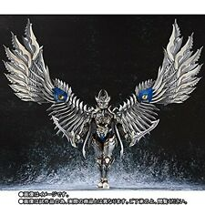 """BANDAI Makai kadou """"GARO"""" Silver fang knight zero Painted action figure :511"""