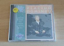 PLACIDO DOMINGO - VIVA PLACIDO - 2 CD SIGILLATO (SEALED)