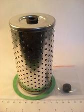 Filtre à huile (papier) pour Peugeot D3A D4A Q3A 203 403 404 J7 essence