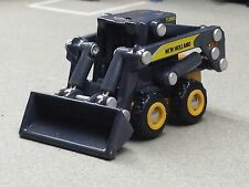 1/64 ERTL NEW HOLLAND L170 TURBO SKID STEER