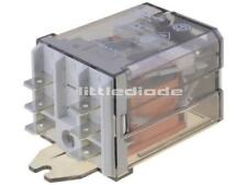 62.82.8.230.0300 Relay electromagnetic DPST-NO 230VAC 16A industrial FINDER
