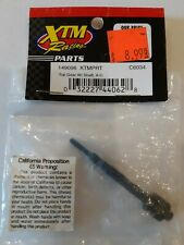 XTM RACING PARTS  #149096 TOP GEAR W/SHAFT, X-C    NEW IN PACKAGE