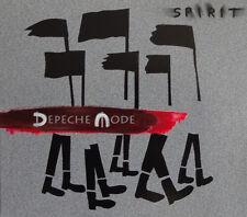 Depeche Mode Spirit digisleeve ROMANIA BULGARIA EDITION NEW RARE COLLECTOR