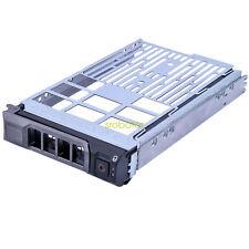 "3.5"" SAS SATA Caddy Tray For Dell T710 T610 T410 T310 0F238F T420 T620 320 R530"