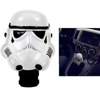 Universal Auto Car Manual Gear Stick Shift Shifter Lever Knob Cover-Star Wars