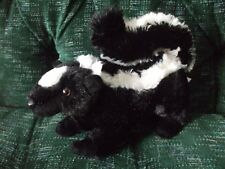 "8"" long Skunk Sachet made by Aurora"