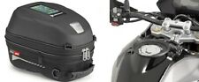 BMW G 310 GS from Year 17 Motorcycle Tank Bag Set Givi ST603 + Ring