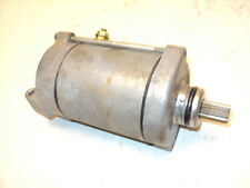 Honda VT600 VT 600 Shadow #5064 Mitsuba Electric Starter