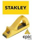 Stanley Tools MOULDED Body Surform Block Plane Sta521104