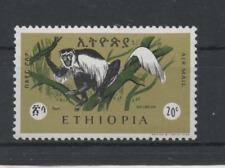 C1110 Ethiopie 534 postfris Apen