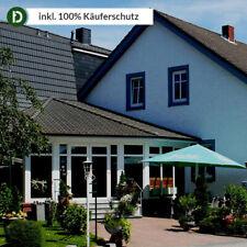 8 Tage Urlaub im Hotel Herrlichkeit Dornum an der Nordsee mit Frühstück
