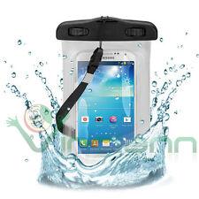 Custodia impermeabile Trasparente GOOBAY per Motorola Google Nexus 6 CG55