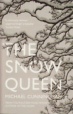 The Snow Queen by Michael Cunningham BRAND NEW BOOK (Paperback, 2015)