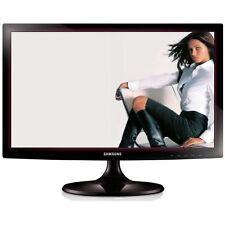 "Samsung S20C300BL 20"" LED Monitor 1600x900 DVI VGA Scratch and Dent"