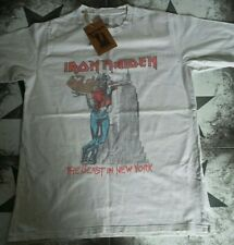 IRON MAIDEN REMASTERED T SHIRT SOLD OUT