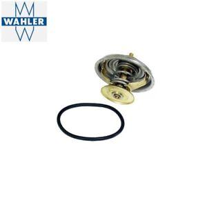 For: Audi 80 90 4000 5000 Coupe Quattro Thermostat 80 deg. C Wahler 035121113