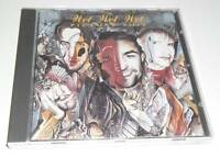 WET WET WET - PICTURE THIS - 1995 UK 12 TRACK CD ALBUM