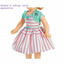 American Girl 'Maryellen BeForever 2 Pieces Meet Outfit' Jess Julie Kit Samantha