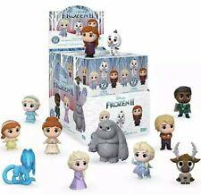 Neues AngebotFunko Mystery Minis-Frozen 2 NEU VERSIEGELT x 3