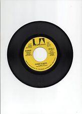 """REVERBERI 7"""" -NM ROCK POP 45rpm 1977 PROMO STAIRWAY TO HEAVEN MUNIS MOOD"""