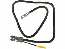 For 1992-1993 GMC C2500 Suburban Battery Cable SMP 41694SB