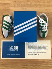 Adidas Mini Museum Melbourne 56 Olympic Spike Shoe 1 of 3000 Rare Collection