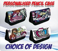 Bulk Price Wholesale Fluffy Pencil Cases 6 Pieces FLMO//1