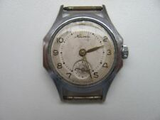 Rare Old Vintage Soviet Mechanical Men's Wrist Watch KAMA USSR 1958
