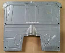 1940 1941 Ford Pickup Truck Floor Pan Stock Die Stamped Cab Floor