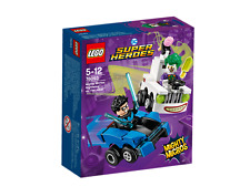 LEGO ® DC Comics Super Heroes 76093 Mighty MICROS: Nightwing ™ vs. the Joker ™ NEW