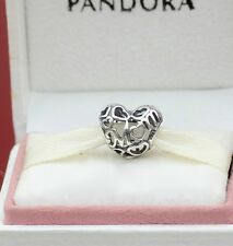 AUTHENTIC PANDORA CHARM MOTHERLY LOVE CHARM 791519