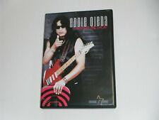 Eddie Ojeda Twisted Method Guitar Instructional Video (Twisted Sister)