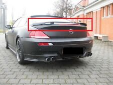 BMW 6 SERIES E63 2006-2010 REAR BOOT TRUNK SPOILER M6 LOOK NEW TAILGATE