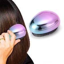 1PC Portable Hairbrush Hair Brush Comb Hair Loss Massage Scalp Brush Anti-static
