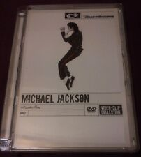 DVD CONCERT MICHAEL JACKSON   Number One