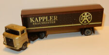 Grell oh 1/87 truck trailer truck trailer ifa w50 l kappler braumeister beer