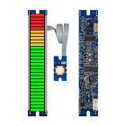 30seg 87mm LED Bar graph Module PPM Peak Programme Level Meter with Keyboard
