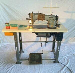 Singer Industrial Sewing Machine + Delivery Included