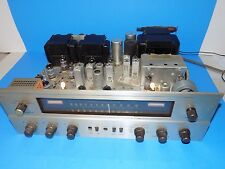 THE FISHER 800C TUBE RECEIVER FROM ORIGINAL OWNER 1963