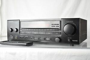 Kenwood Stereo Receiver KR-V6060 Japan 100wpc -READ-