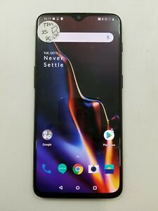 OnePlus 6T A6013 T-Mobile 128gb Clean IMEI Poor Condition IG-895
