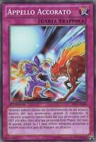 YU-GI-OH! SP13-IT036 APPELLO ACCORATO COMUNE 1°EDIZIONE  ITALIANO YUGIOH