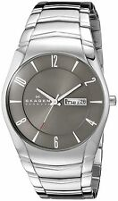 Skagen Men's 531XLSXM1 Laurits Stainless Steel Watch