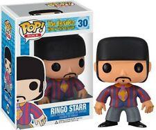 Funko Pop Rocks 30 The Beatles Yellow Submarine 2694 Ringo Starr ROVINATO