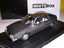WHITEBOX CITROEN CX 2400GTi - METALLIC GREY