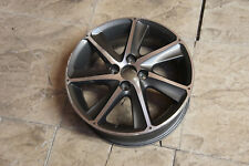 "1x Genuine Honda JAZZ MK2 16"" Alloy Wheel Single Spare Grey Rim"