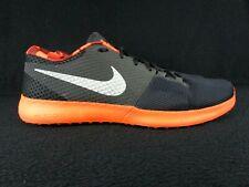 d4ed845cf53e Nike Zoom Speed Trainer 2 Amp BLK HYPER Crimson MET Silver SZ 16 (684634 006
