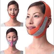 health care face mask slimming facial masseter double chin skin bandage belt