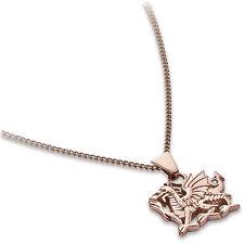 Clogau Multi-Tone Gold Fine Necklaces & Pendants