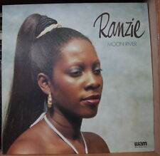 RANZIE CASU THIS IS OUR LAND  FRENCH LP  WEST AFRICAN MUSIC 1984